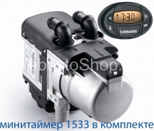 Webasto Thermo Top Evo Start 5 кВт (дизель)