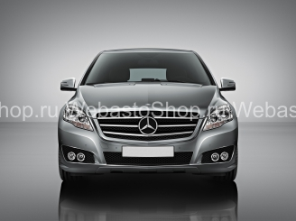 Thermo Top V (дизель) для Mercedes-Benz R-Class (BR251)